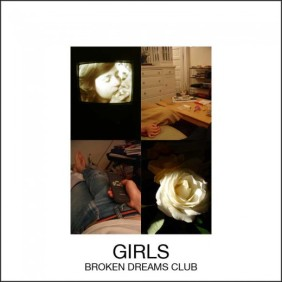Broken Dreams EP - GIRLS