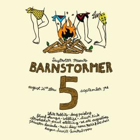 BARNSTORMER 5!!