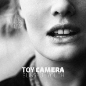 Toy Camera - Blissful Youth EP