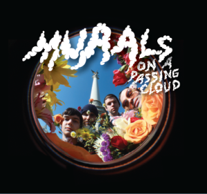 Murals - On A Passing Cloud