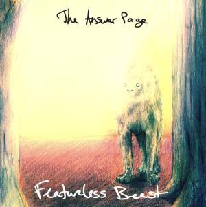 The Answer Page - Featureless Beast