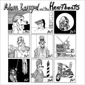 Adam Lempel & The Heartbeats