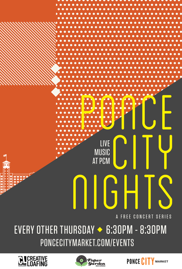 Ponce City Nights